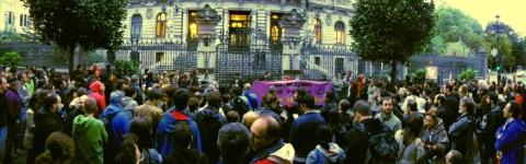 occupy principau