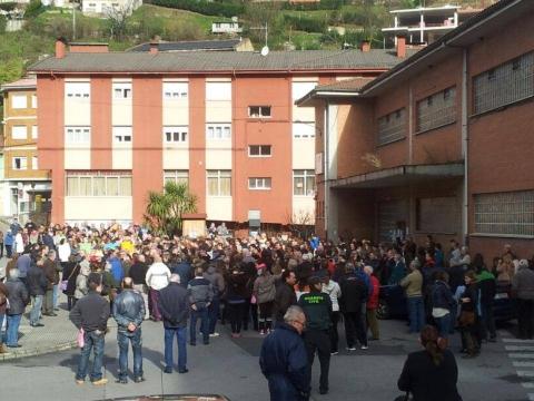 Foto economato Turón 2