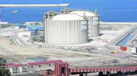 El pca en gij n ante la situaci n del puerto del musel pcasturias - Puerto de gijon empleo ...