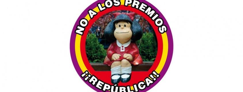 no-a-los-premios-republica