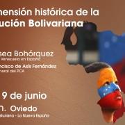 conferencia Venezuela