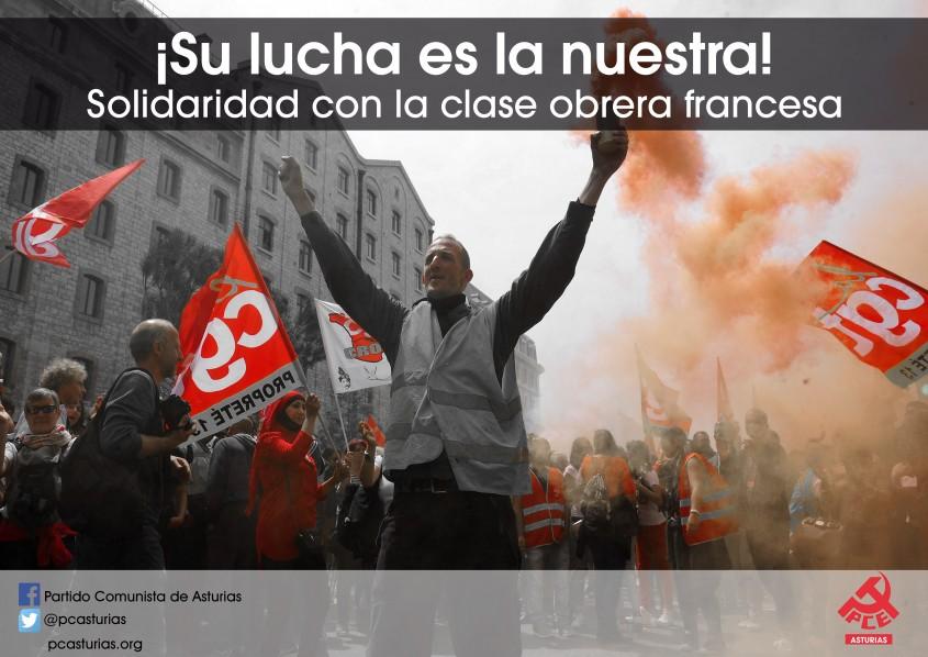 HuelgaFrancia_cartel