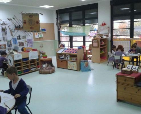 Montessori-Baolo
