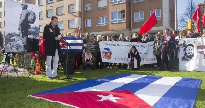 Homenaje a Fidel 17