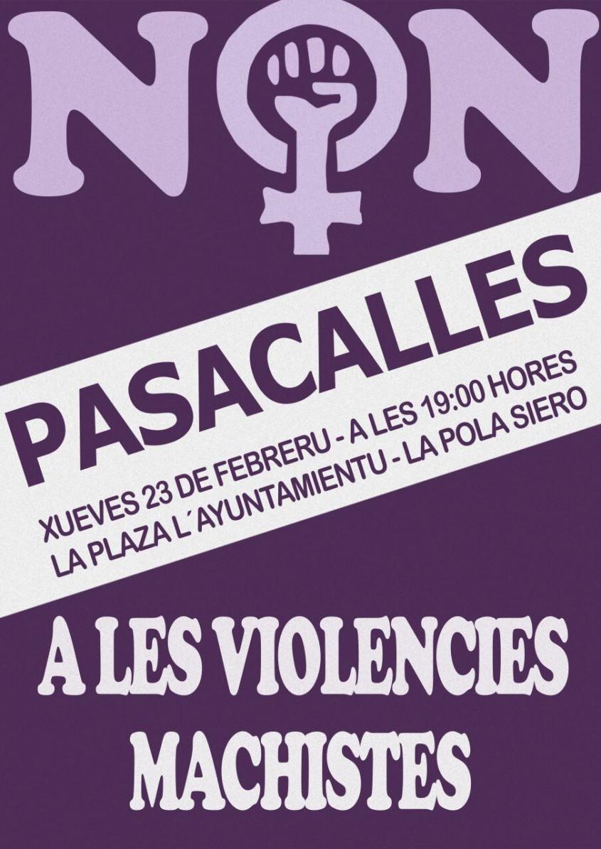 violencies machistes