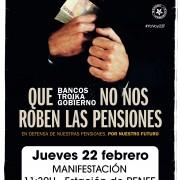 cartel Pensiones PCA A3ventana
