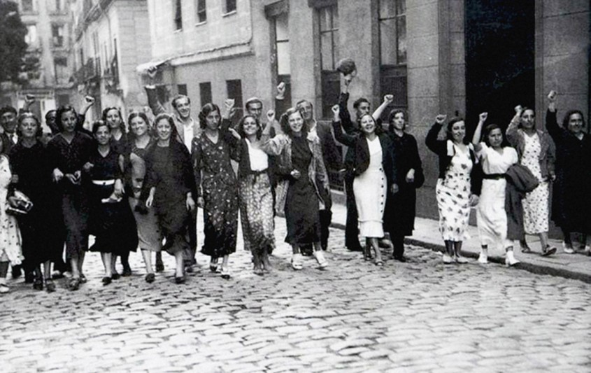 mujeres-manifestacion-republicana
