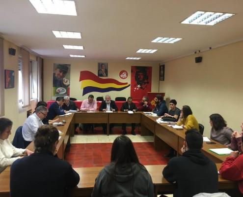 Encuentro PCA-EmbVen