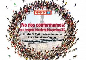 Jornada movilizacin Pensiones Dignas_16 de mayo