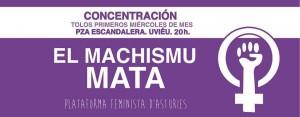 Plataforma feminista